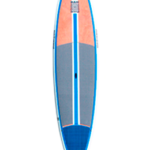 Tablas hinchables travesia de paddle surf