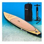 Tablas hinchables viamare de paddle surf
