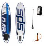 Tablas sps de paddle surf