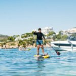Tablas travesia de paddle surf