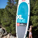 Tablas xxl de paddle surf