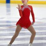 Trajes de patinaje sobre hielo