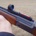 Visores para escopeta