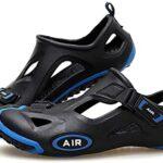 Zapatillas de ciclismo para carretera azul