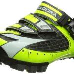 Zapatillas de ciclismo para carretera diadora