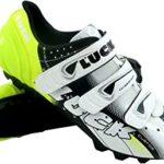 Zapatillas de ciclismo para carretera luck