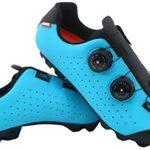 Zapatillas de ciclismo para carretera negras