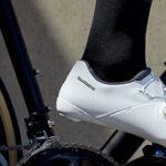Zapatillas de ciclismo para carretera shimano