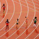Zapatillas de clavos cross para running