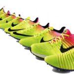 Zapatillas de clavos mizuno para running