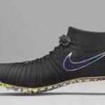 Zapatillas de clavos para running