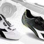 Zapatillas diadora de ciclismo