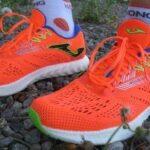 Zapatillas entrenamiento de running