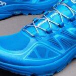 Zapatillas hombre salomon de running