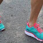 Zapatillas impermeables de running