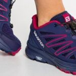 Zapatillas mujer salomon de running