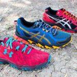 Zapatillas zapatillas cross running de running