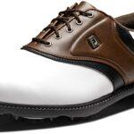 Zapatos de golf hombre